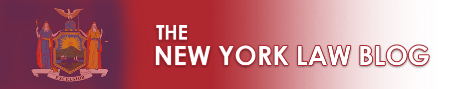 The New York Law Blog by Hayes & Simon, P.C. | Int'l Law Firm